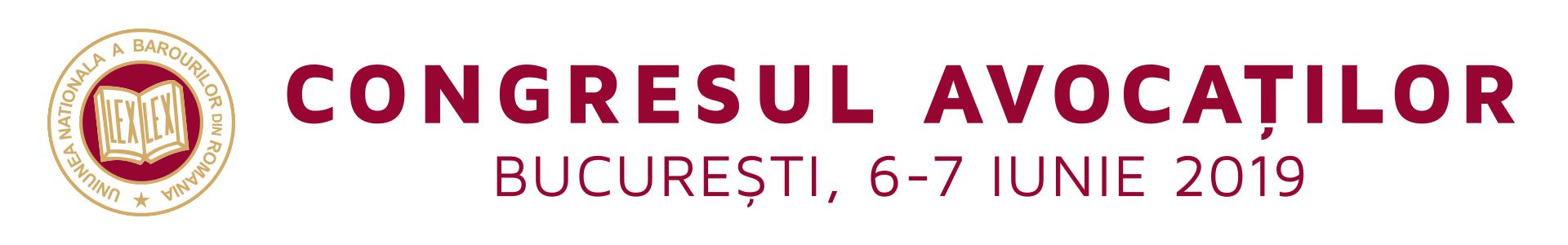 UNBR Congres Bucuresti 2019 banner 1920x300 px
