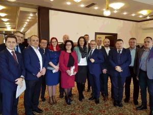 Conferința de diseminare a Ghidului de bune practici privind relația sistemului judiciar